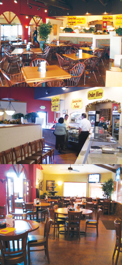 20000 Mile Lease >> Restaurant for lease in Colorado Springs CO italian pizza